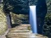 Cavern Cascade 1