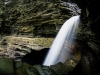 Cavern Cascade 5