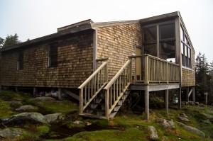 Crag Camp