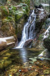 Proteus Falls