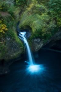 Upper Punchbowl Falls