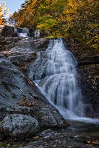 Second Cascade - Cascade Ravine